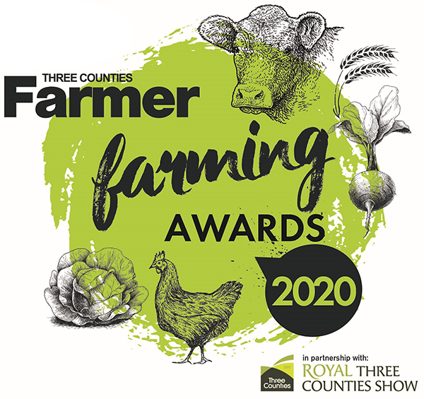 Worcester News: Three Counties Farmer Farming Awards 2020