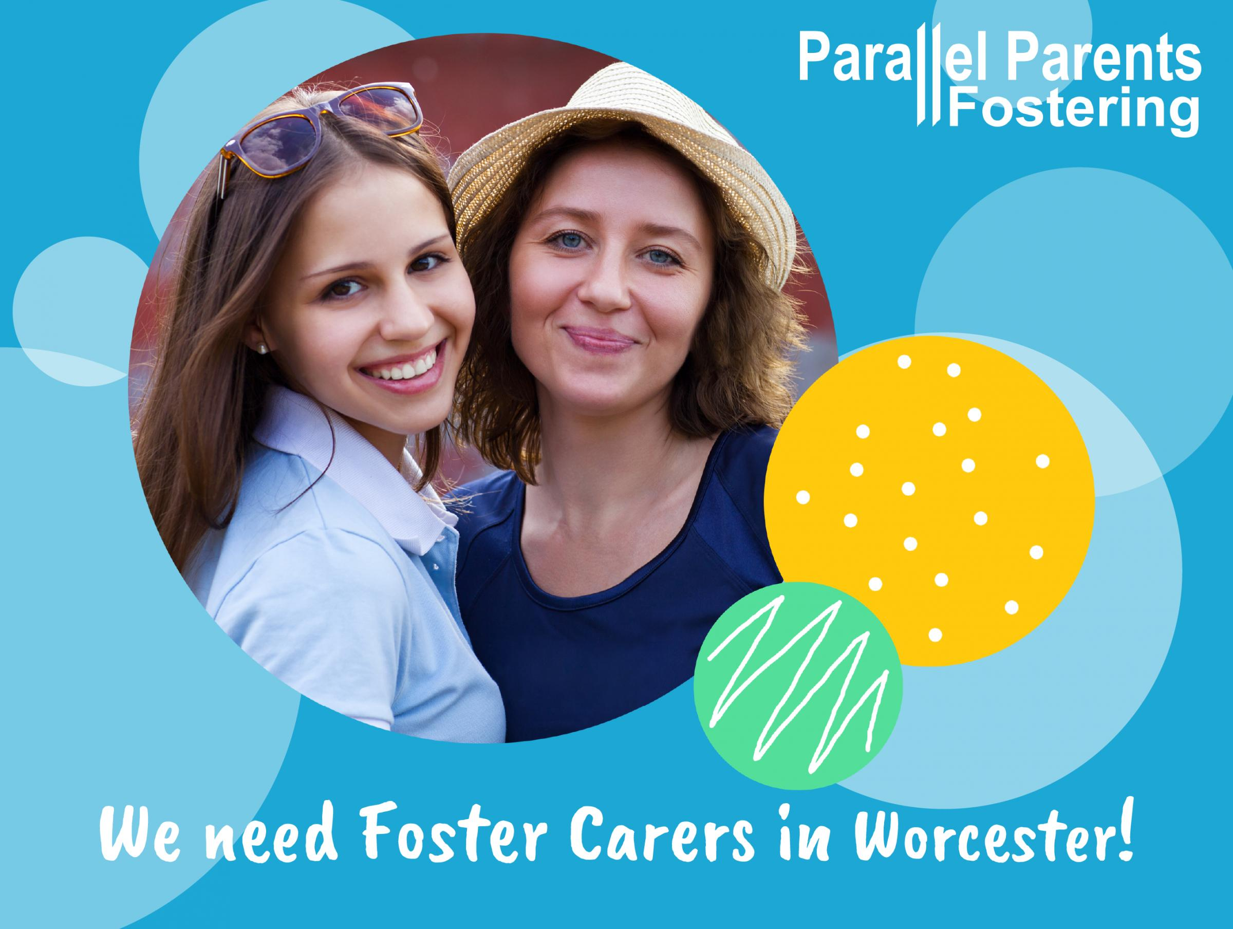 Parallel Parents Fostering Service
