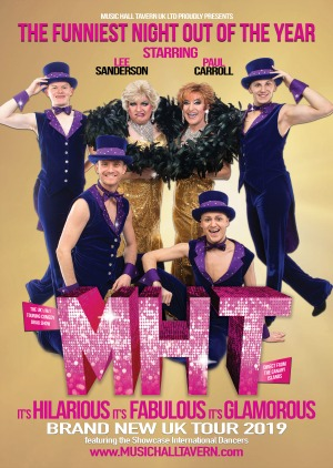 Music Hall Tavern