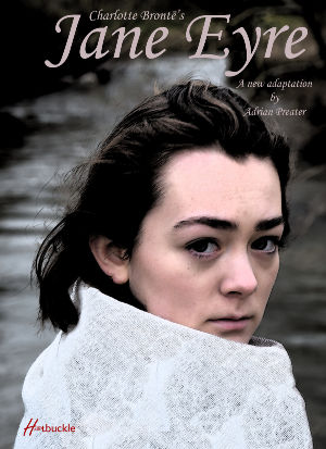 Hotbuckle Productions presents: Jane Eyre