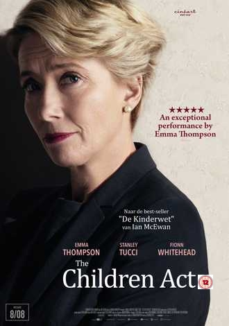 Film: THE CHILDREN ACT